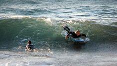 Viajar con niños en Semana Santa Playa del Palmar