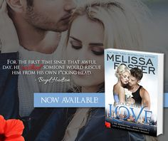 Silence Is Read: #teaser from TOUCHED BY LOVE by Melissa Foster