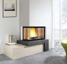 14 Meilleures Images Du Tableau Cheminée En Pierre Fireplace Set