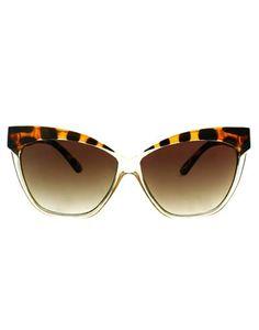 Las gafas del verano
