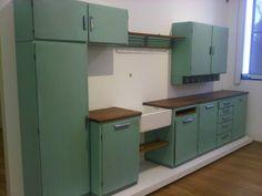 bruynzeelkeuken van Piet Zwart Dit is de keuken die ik heb en waar ik ...