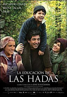 La educación de las hadas - ED/DVD-791(7)/CUE
