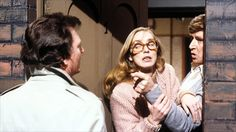 Coronation Street: See Deirdre Barlow in her most iconic scenes as Kate Ford talks Tracy's grief VIDEOS Anne Kirkbride, British Drama Series, Mike Love, Shocking News, Coronation Street, Media Images, Grief, Childhood Memories