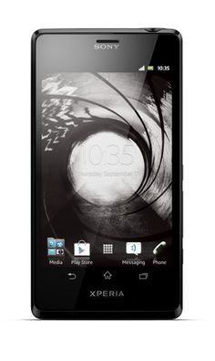 Xperia T - The official Bond Phone