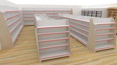 Wyposażenie sklepu dlasklepu@lobo.com.pl