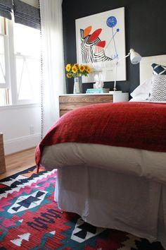 Blog U2014 Baiyina Hughley. Dunkle SchlafzimmerSchlafzimmerdekoSchlafzimmer ...