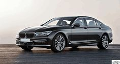 Entry Level Variants of 7 Series will have 2 Litre Turbocharged Petrol Engine by BMW in India | Car Crox