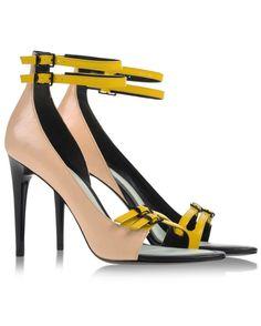KENZO Sandals | Buy ➜ http://shoespost.com/kenzo-sandals/