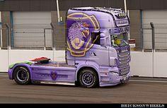 Scania Vabis Italy