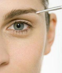 10 Tricks to Pluck Perfect Eyebrows -Shape Magazine