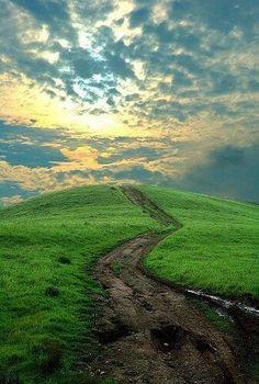 Road to Lallybroch