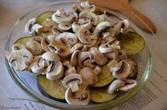 Teresa Vegan | via Tumblr ✿ Food Pyramid, Healthy Lifestyle, Stuffed Mushrooms, Vegan, Vegetables, Veggies, Vegetable Recipes, Healthy Living, Ecological Pyramid