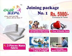 Package :: SMART INDIA