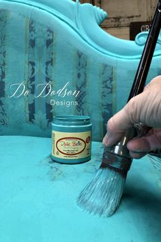 Painting Fabric Furniture, Paint Upholstery, Paint Furniture, Upholstered Furniture, Fabric Painting, Diy Painting, Chalk Paint Fabric, Best Fabric Paint, Furniture Usa