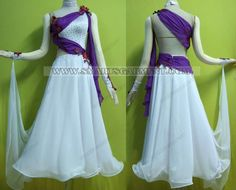ballroom dance apparels for competition,selling ballroom dancing wear:BD-SG443