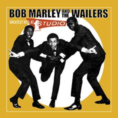 Global Fusion Playlist :Bob Marley And The Wailers- Chances Are Studio ...