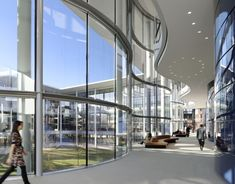 Yale School of Management / Foster + Partners