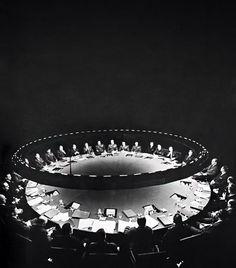 Cold War Détente.