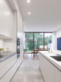 Galeria - Casa Contraponto / Paul Raff Studio Architects - 3