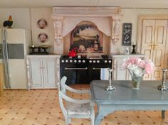 Maison Miniatures: The French House Returns