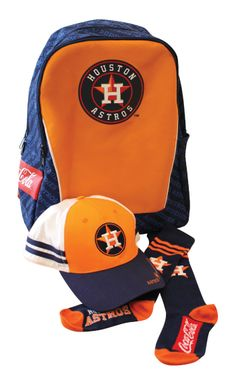 An Astros Buddies Club membership is the perfect gift for your young Astros fan (ages 4-12)!