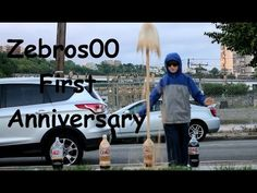 Soda and Mentos (Zebros00 First Anniversary)