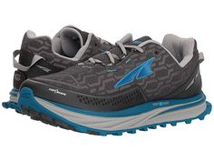 3ed6ffe4eb Altra Footwear Timp IQ (Charcoal Blue) Women s Running Shoes. The Timp IQ  shoes combine the perfect balance of cushion and traction.