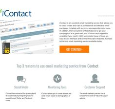 See our expert and unbiased reviews of the top 10 email marketing services of 2016. Compare the best email services for free at Top Ten Reviews.