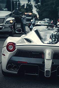 hyper-caine:   Ferrari LaFerrari   ©   HC