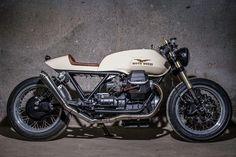 Moto Guzzi 1000 SP II