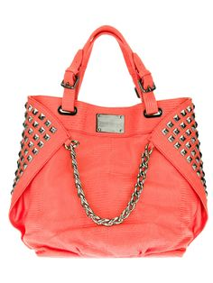 0feef18e0178 PIERRE BALMAIN - studded tote 7 Tote Handbags