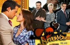 Amor Bravio Capítulo 141 Avances:Amor Bravio Telenovelas