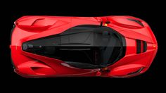 The LaFerrari represents Ferrari's most ambitious project yet to push the boundaries of technology on a road car, drawing together the finest expression of the marque's technical capabilities in both GT and Formula 1 engineering.