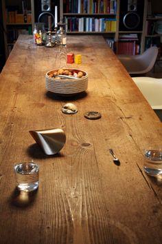warm wood alive  by Gianne Holmgren und Milija Kovacevic  http://blog.tagesanzeiger.ch/sweethome/