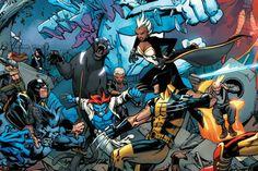 Sagas Marvel | Battle of the Atom