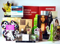 Impresión de PLV, displays y expositores publicitarios en Barcelona