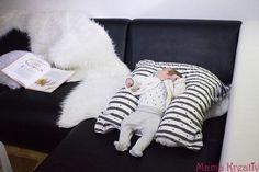 Lifehacks für Eltern mit Baby Tipps und Tricks schlafen bringen
