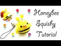 Squishy Toys Diy : 1000+ images about Squishy Toys & DIY Tutorials on Pinterest Youtube, Rilakkuma and Watches