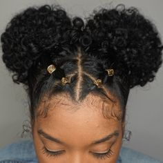 New Product y all always asking me about current products I m using Well 2018 I m trying new products creolebelleorganics sent me Cute Natural Hairstyles, Protective Hairstyles For Natural Hair, Braided Hairstyles For Black Women, Natural Hair Updo, Natural Hair Styles For Black Women, Girl Hairstyles, Natural Styles, Hairstyles 2018, Natural Curls