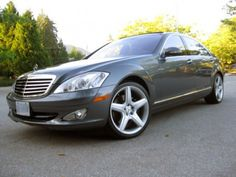 MERCEDES BENZ S550 S 550 S CLASS LONGWHEELBASE 4 MATIC EDITION! for sale in Vancouver, British Columbia  http://cacarlist.com/mercedes/mercedes-benz-s550-s-550-s-class-longwheelbase-4-matic-edition-13941.html