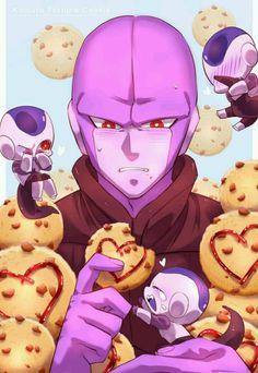 Dragon Ball Z, Anime Guys, Freezer, Frost, Pokemon, Universe, Fandoms, My Favorite Things, Cute
