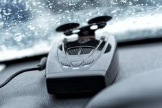 Information and advice about accurate and best radar detector Red Light Camera, Speeding Tickets, Radar Detector, Pretty Lights, Creatures