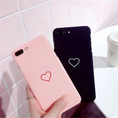 Matte Hard Back Phone Case Slim Skin Shockproof Cover For Iphone X 6 6S 7 7Plus