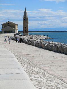 Heute möchten wir euch unser Lieblingsreiseziel mit Kindern vorstellen: Caorle in Italien an der wunderbaren Adriaküste - Strandurlaub pur!