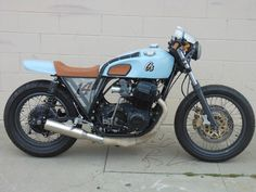 Honda Cafe Racer For Sale >> Cb Cafe Racer For Sale Idee Di Immagine Del Motociclo