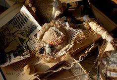 """...по эту сторону ветра : Подгляделочки в мастерскую курса """"Истории...и немного подробностей"""