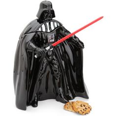 Come to the dark side. They have cookies. This is where they're stored. thinkgeek.com $99.99