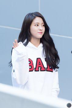 AOA - Seolhyun #aoa #seolhyun