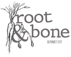 Root and Bone - in NYC (East Village) ... Looks like delicious Southern comfort food.