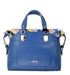 LIU JO SHOPPING BAG CRETA